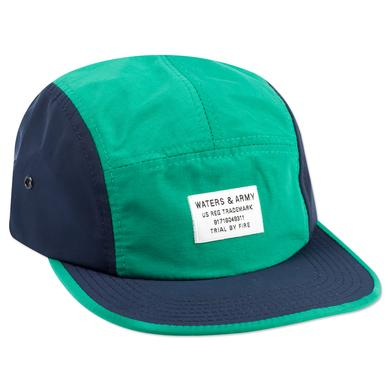 Waters & Army Monroe Camp Cap