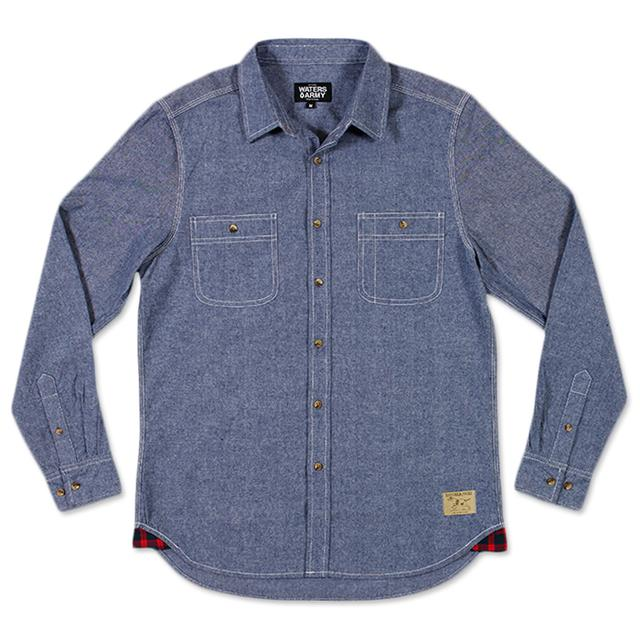 Waters & Army Amity Work Shirt