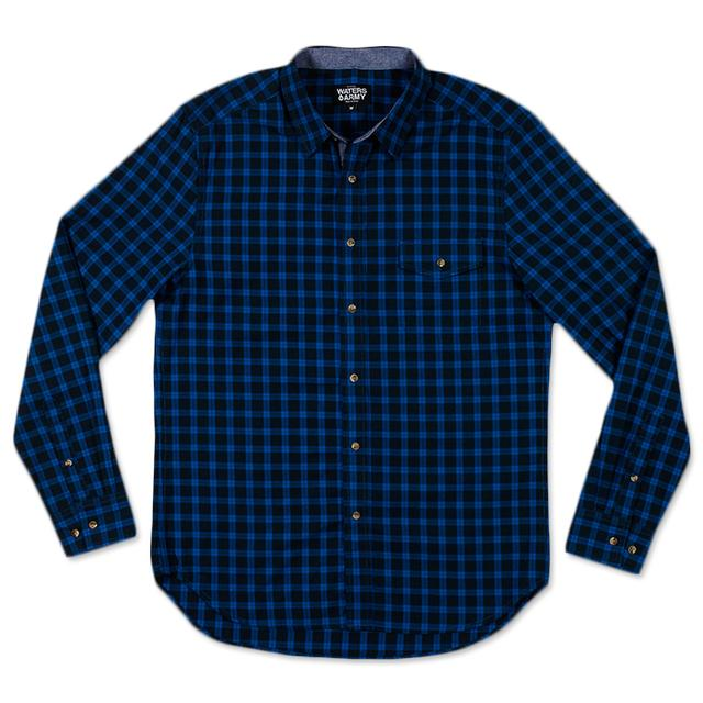 Waters & Army Belmont Button Down