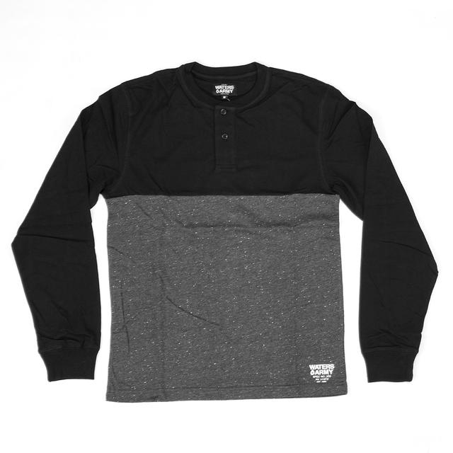 Waters & Army Standard Issue Henley