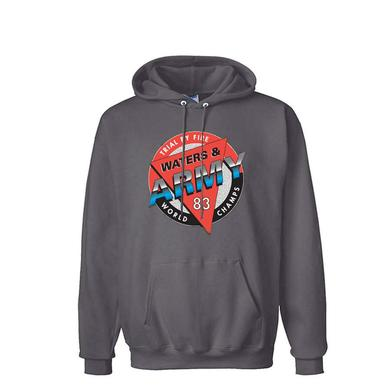 Waters & Army World Champs Pullover