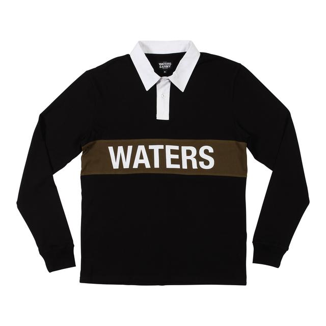 Waters & Army Rivers Rugby