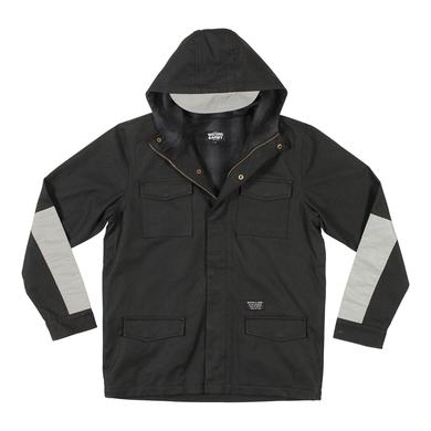 Waters & Army Jamesport Jacket