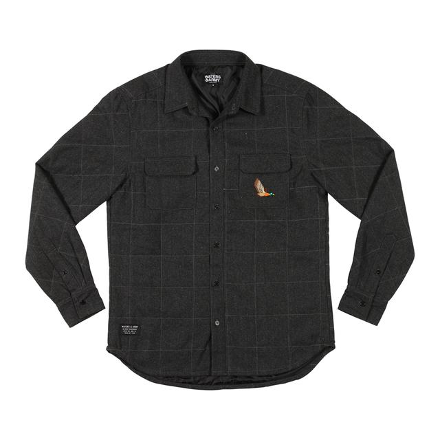 Waters & Army Langille Overshirt