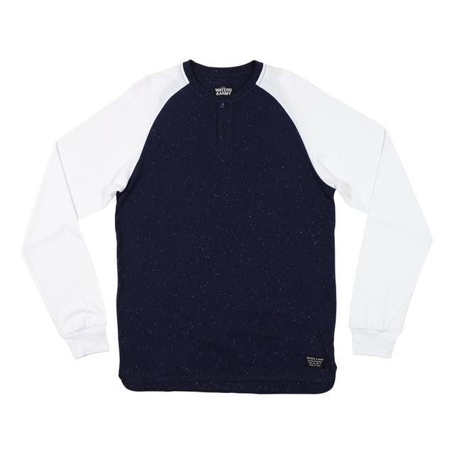 Waters & Army SI Henley