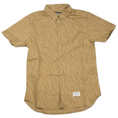 Waters & Army Monroe Button Down Shirt