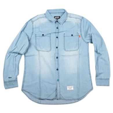 Waters & Army Folsom Button Down
