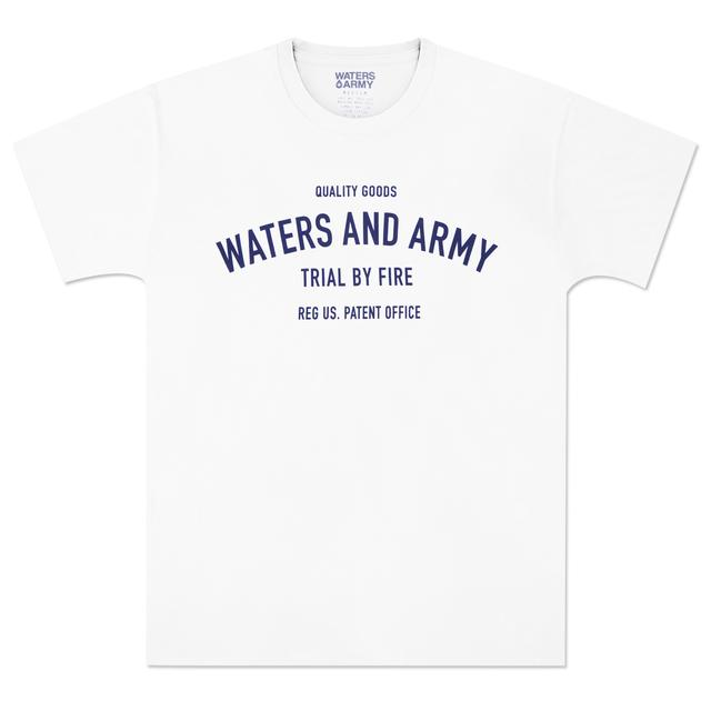 Waters & Army TBF T-Shirt