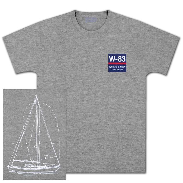 Waters & Army Sag Harbor T-Shirt