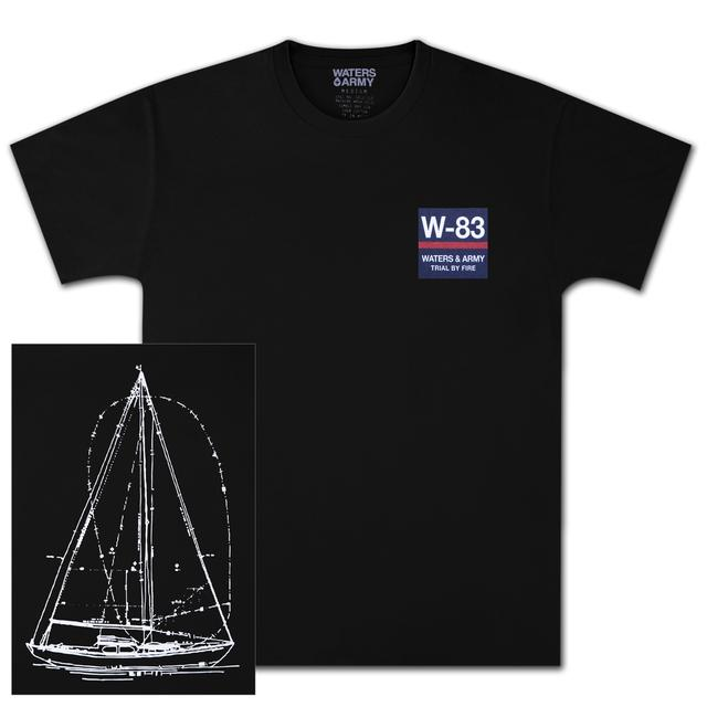 Waters & Army Sag Harbor T-Shirt