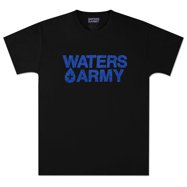 Waters & Army Drop Dead T-Shirt
