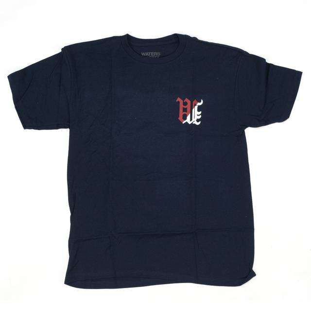 Waters & Army Knowledge T-Shirt