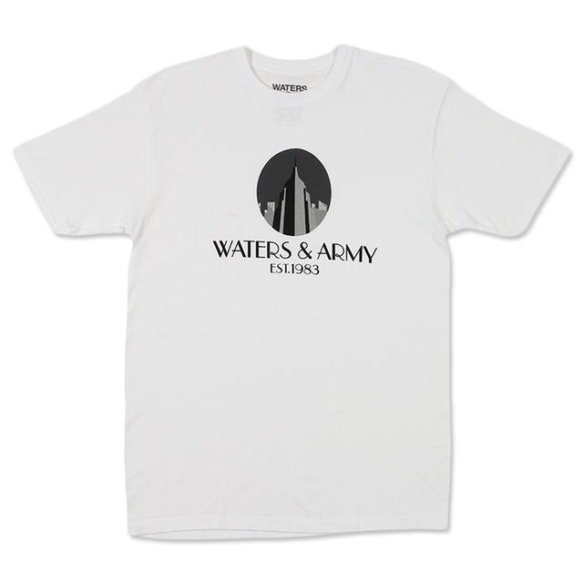 Waters & Army Midtown T-Shirt