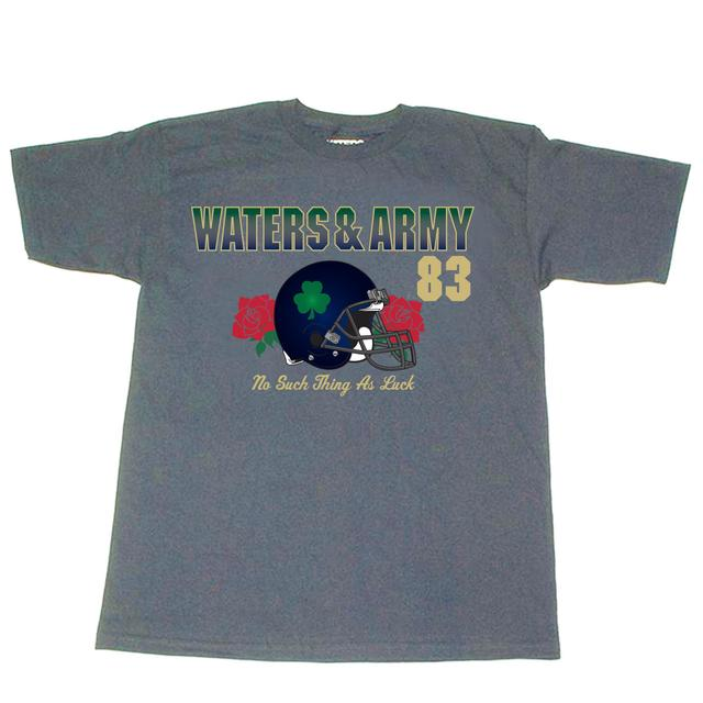 Waters & Army Luck T-Shirt