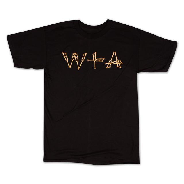 Waters & Army Crutches T-Shirt