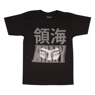 Waters & Army Ninja Army T-Shirt
