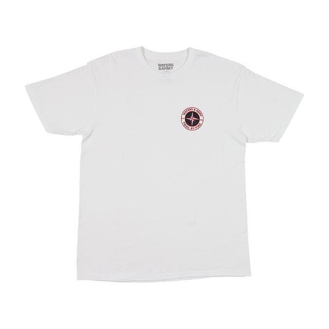 Waters & Army East End T-Shirt