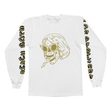 The Growlers Los Pitted Longsleeve T-Shirt