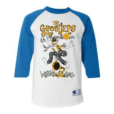 "The Growlers Pups ""Champion"" Baseball Tee"