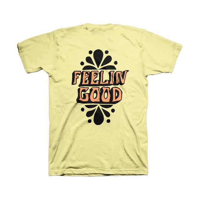 The Growlers Feelin Good T-Shirt