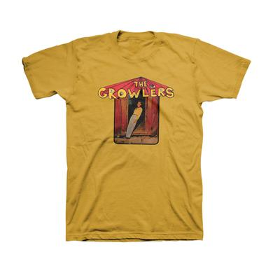 The Growlers Hot Tropics T-Shirt