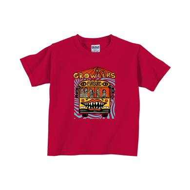 "The Growlers ""Brandy"" Kid's Tee"