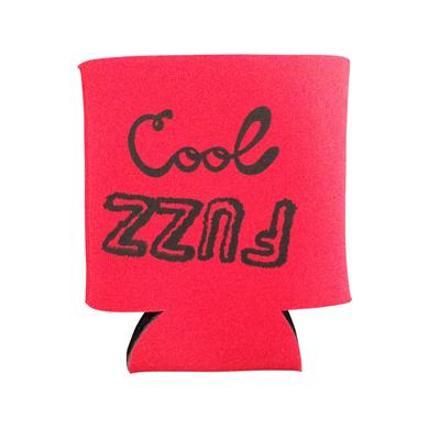 The Growlers Warm Buzz Cool Fuzz Koozie