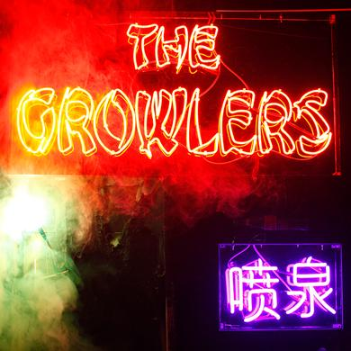 The Growlers Chinese Fountain Vinyl LP