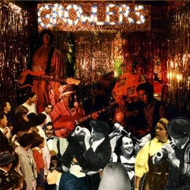 The Growlers Are You In Or Out? Vinyl LP