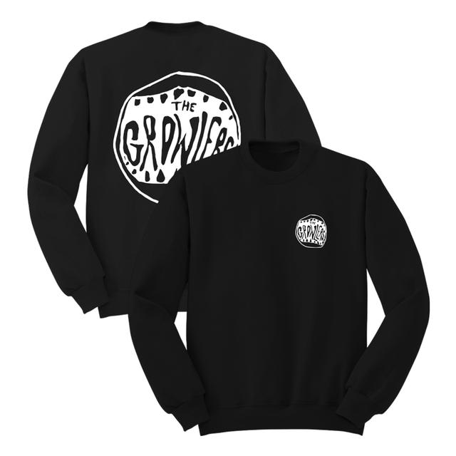 The Growlers Classic Mouth Sweatshirt