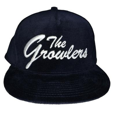The Growlers Corduroy Hat