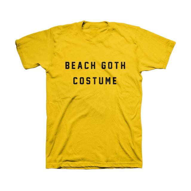 The Growlers Beach Goth Costume T-Shirt