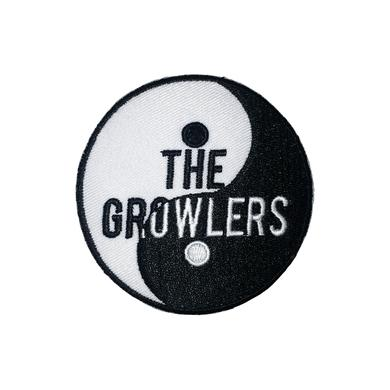 The Growlers Yin & Yang Patch