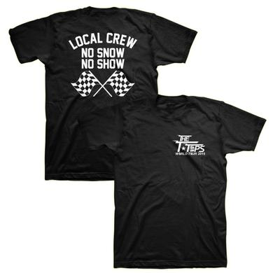 The Growlers T-Tops Local Crew T-Shirt