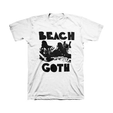 The Growlers Classic Beach Goth T-Shirt
