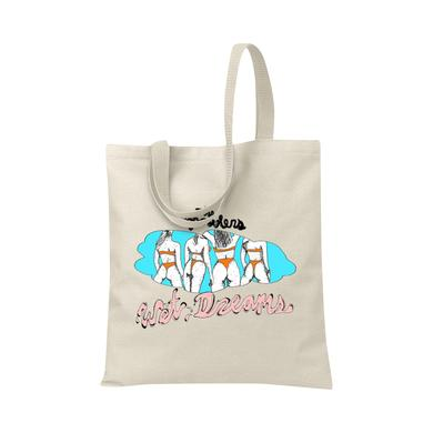 The Growlers Wet Dreams Tote Bag
