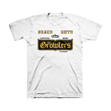 The Growlers Cervezas T-Shirt