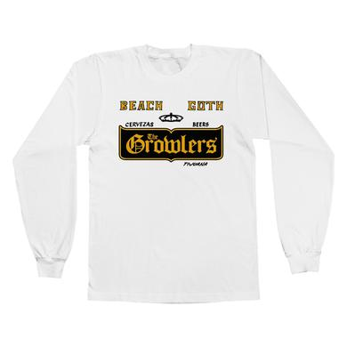 The Growlers Cervezas Longsleeve T-Shirt