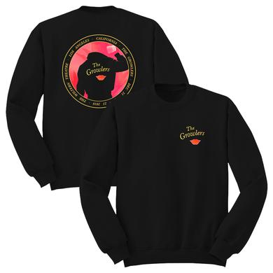 The Growlers LA Holiday Run 2016 Limited Edition Sweatshirt