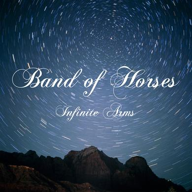 Band Of Horses Infinite Arms CD