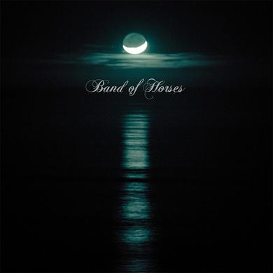Band Of Horses Cease to Begin Vinyl