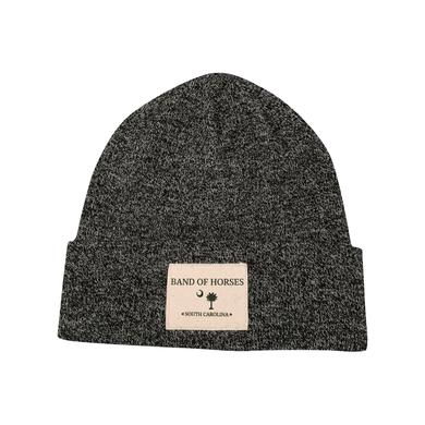 Band Of Horses Heather Grey Beanie