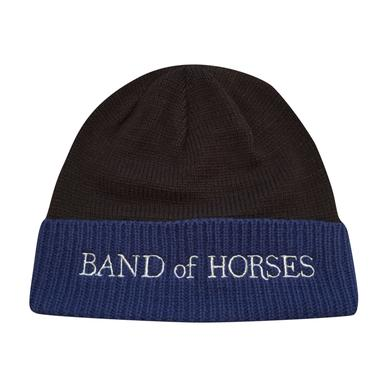 Band Of Horses Cuff Beanie