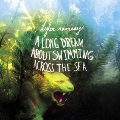 Band Of Horses Tyler Ramsey - A Long Dream About Swimming CD