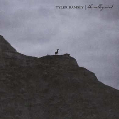 Band Of Horses Tyler Ramsey - The Valley Wind CD