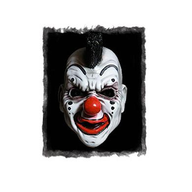 Apocalyptic Nightmare Clown Mask