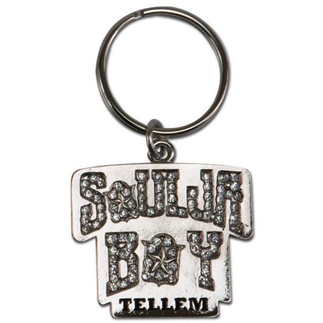 Soulja Boy Tell 'Em Keychain