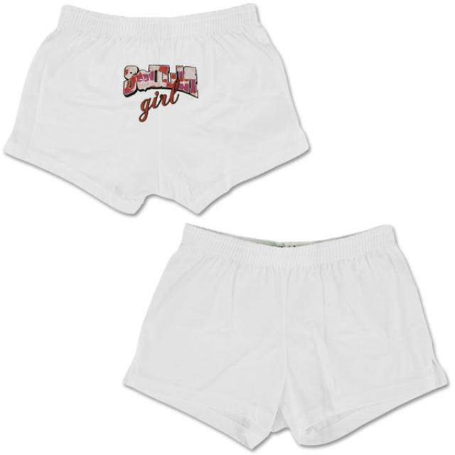 Soulja Boy Tell 'Em Soulja Girl P.E. Shorts