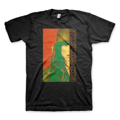Goo Goo Dolls Split T-Shirt