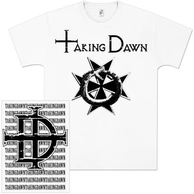 Taking Dawn Symbol T-Shirt